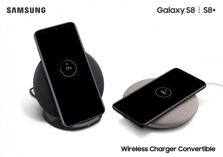 s8 wireless
